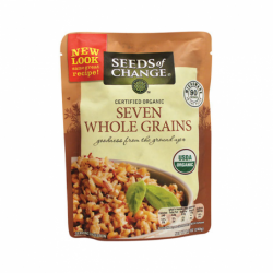 Tigris Seven Whole Grains, 8.5 oz Pkg