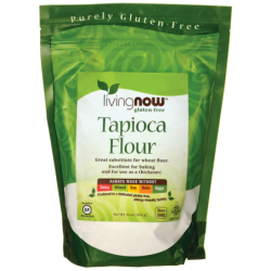Living Now Tapioca Flour,...