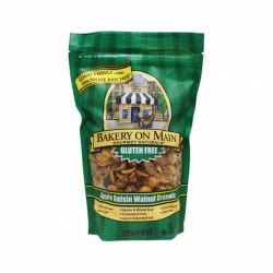Apple Raisin Walnut Granola, 12 oz Pkg