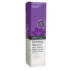 Firming Serum with DMAE, Alpha Lipoic and CEster, 2 fl oz Serum
