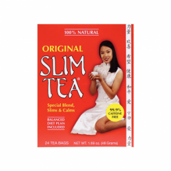 Orginal Slim Tea, 24 Bag(s)