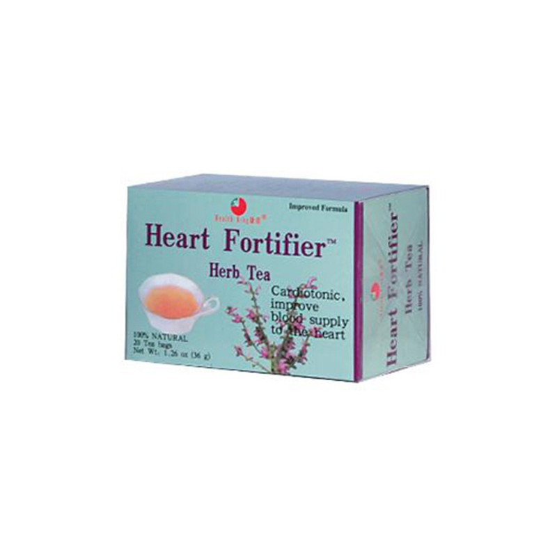 Heart Fortifier Herb Tea, 20 Bag(s)