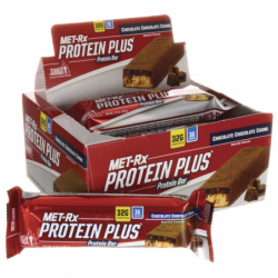 Protein Plus Protein Bar  Chocolate Chocolate Chunk, 9/3.0 oz (85 grams) Bar(s)