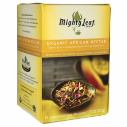 Herbal Infusion  Organic African Nectar, 15 Bag(s)