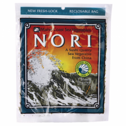 Nori Sheets, 7 Ct