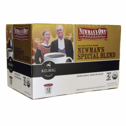 Newmans Special Blend...