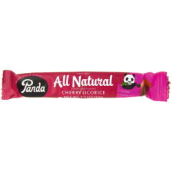 All Natural Cherry Licorice Bar, 1 Bar(s)
