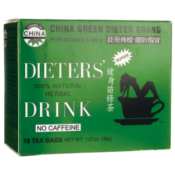 Dieters Drink, 18 Bag(s)