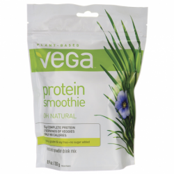 Protein Smoothie Oh Natural, 8.9 oz Pwdr