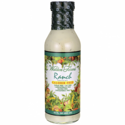 Calorie Free Dressing  Ranch, 12 fl oz Bottle(s)