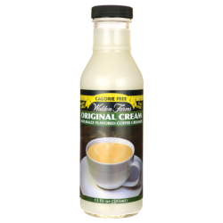 Original Cream Naturally Flavored Coffee Creamer, 12 fl oz (355 mL) Bottle(s)