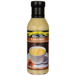 Caramel Naturally Flavored Coffee Creamer, 12 fl oz (355 mL) Bottle(s)