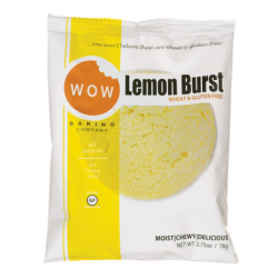 Lemon Burst Cookie, 1 / 2.75 oz Ct