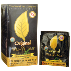 WuYi Original Tea, 25 Bag(s)