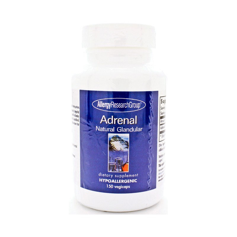 Best Natural Supplements For Adrenal Support