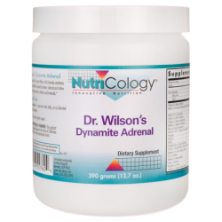 Dr Wilsons Dynamite Adrenal, 13.7 oz (390 grams) Pwdr