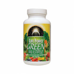 Life Force Green Multiple, 90 Tabs