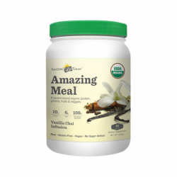 Amazing Meal  Vanilla Chai Infusion, 12.4 oz Pwdr