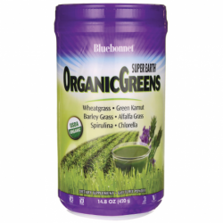 Super Earth OrganicGreens, 14.8 oz (420 grams) Pwdr