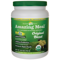 Amazing Meal  Original Blend, 25.1 oz (714 grams) Pwdr