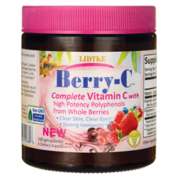 BerryC, 100 grams Pwdr