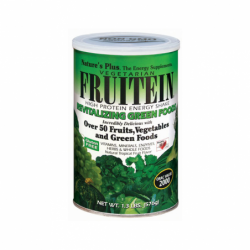 Fruitein Revitalizing Green Foods, 1.3 lbs Pwdr