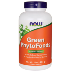 Green PhytoFoods, 10 oz (284 grams) Pwdr