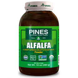 Alfalfa Powder, 10 oz (280...