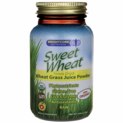 Wheat Grass Juice Powder, 1.06 oz Pwdr
