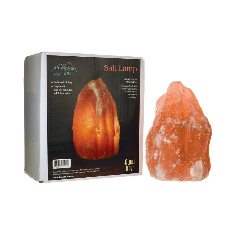 The Best Offer Ever For Himalayan Crystal Salt Lamp, 1 Unit In Dubai, Abu  Dhabi, Sharjah, UAE, Oman, Saudi Arabia, Cleans The Air And Refreshes The  Body ...