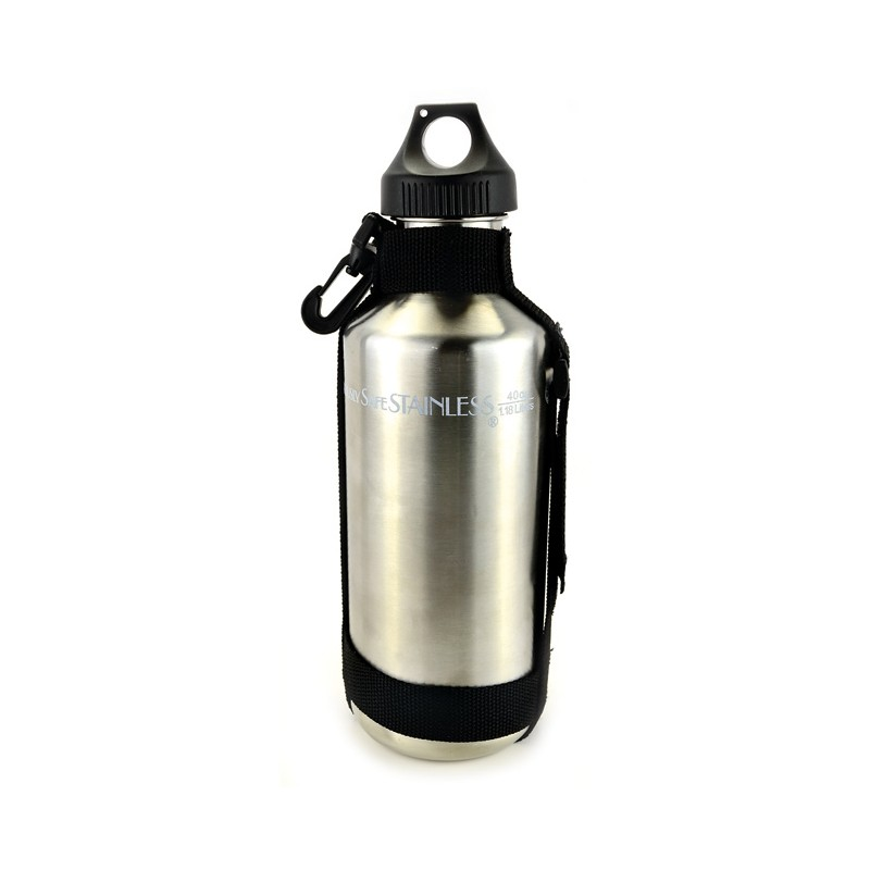 Stainless Steel 40 oz Water Bottle, 1 Bottle(s)