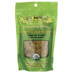 Sprouting Seeds Ancient Eastern Blend, 4 oz Pkts