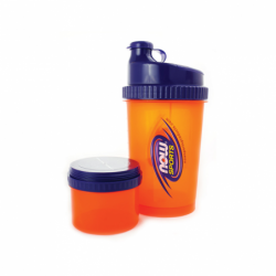 Sports 3in1 Shaker Bottle 25 oz, 1 Bottle(s)