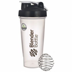 Blender Bottle 28oz Black, 1 Bottle(s)