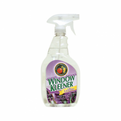 Window Kleener Lavender, 22 fl oz (650 mL) Liquid
