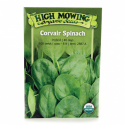 Corvair Spinach, 1 Pkts