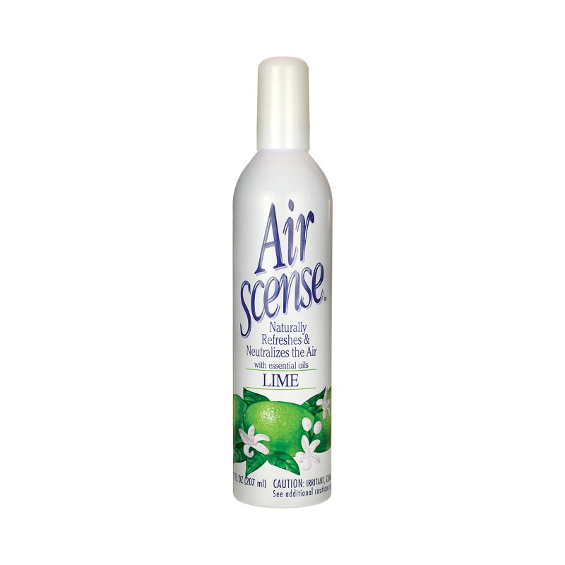 Air Scense  Lime, 7 fl oz (207 mL) Liquid