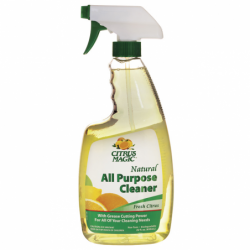Natural All Purpose Cleaner  Fresh Citrus, 22 fl oz Liquid