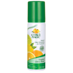 Natural Odor Eliminating Air Freshener Tropical Citrus, 1.5 fl oz (44 mL) Liquid