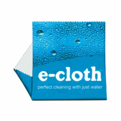 Glasses Cleaning Cloth, 1 Unit