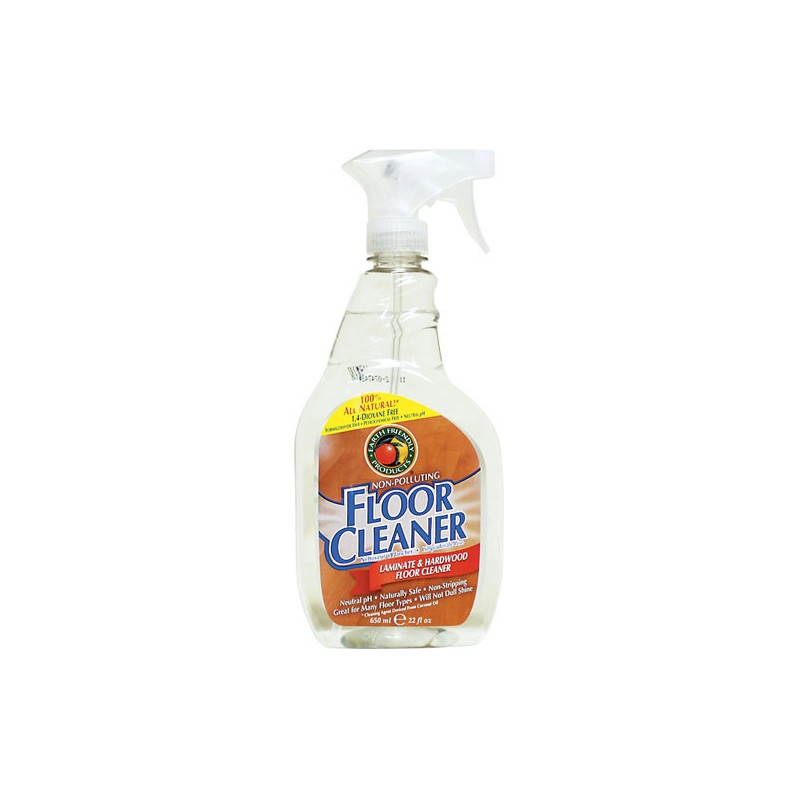 Floor Cleaner, 22 fl oz (650 mL) Liquid