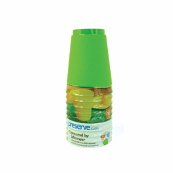Cups 16 oz  Green, 10 Pack(s)