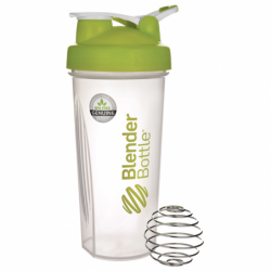 Blender Bottle 28oz Green, 1 Bottle(s)