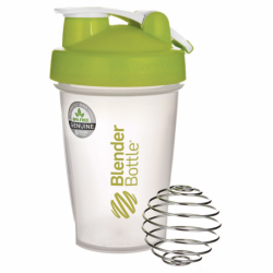 Blender Bottle 20oz Green, 1 Bottle(s)
