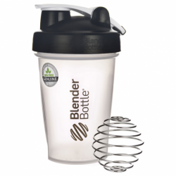 Blender Bottle 20oz Black, 1 Bottle(s)