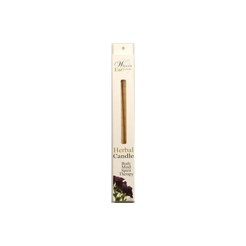 Herbal Candle, 2 Pack(s)