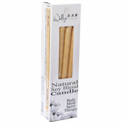 Natural Soy Blend Candle, 12 Pack(s)