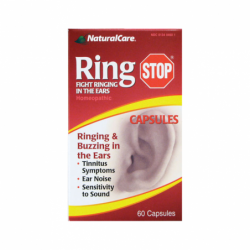 RingStop, 60 Caps