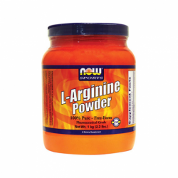 LArginine Powder, 2.2 lbs...