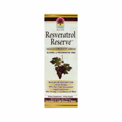 Resveratrol Reserve Liquid, 5 fl oz (150 ml) Liquid